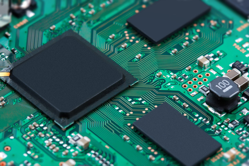 Electronic Circuit Board Contract Manufacturing & Assembly Services ...