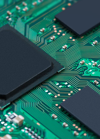 Electronic Circuit Board Contract & Assembly